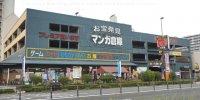 マンガ倉庫箱崎店6