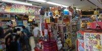 マンガ倉庫箱崎店21