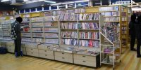 湘南宝島書店12-07